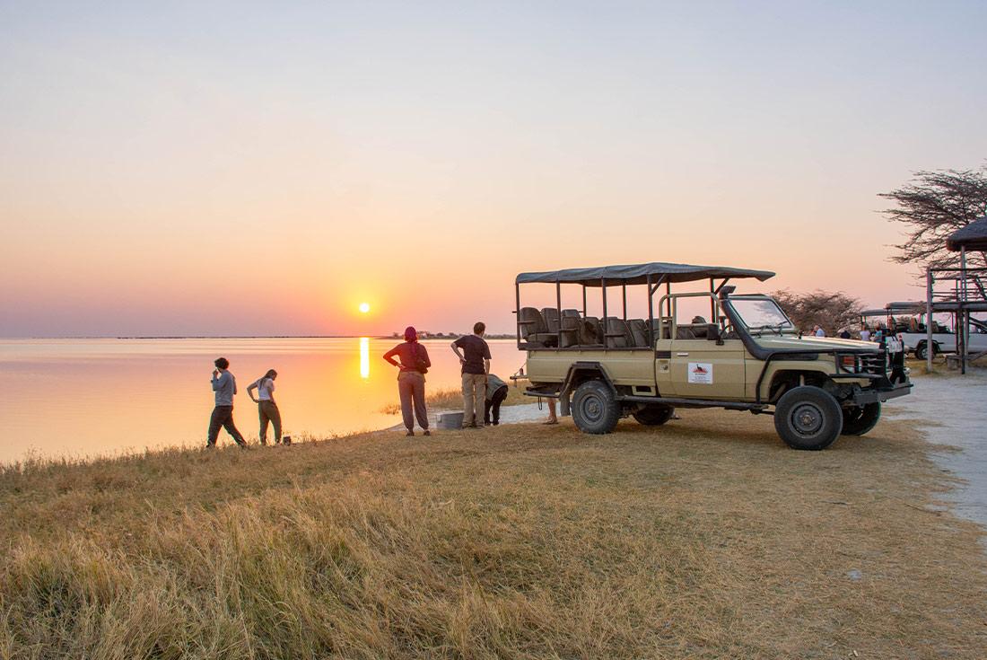 Premium Botswana 1