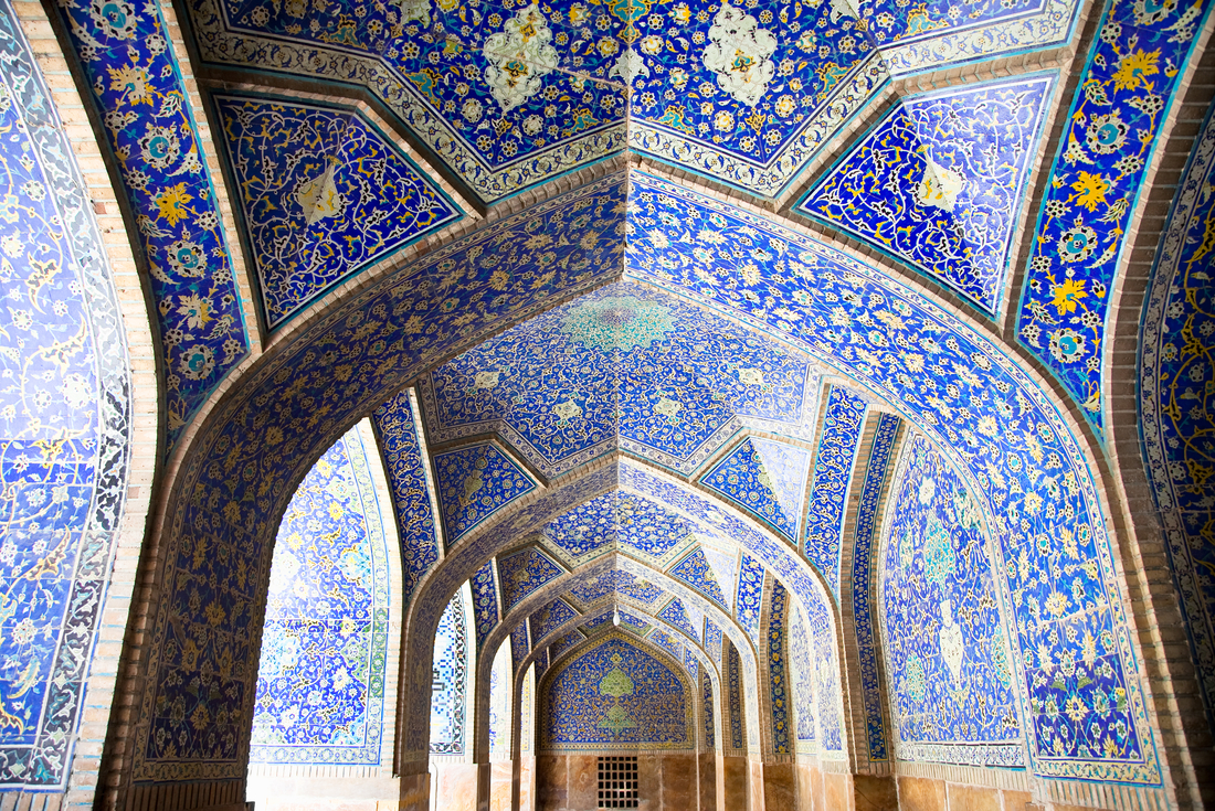 Premium Iran 4