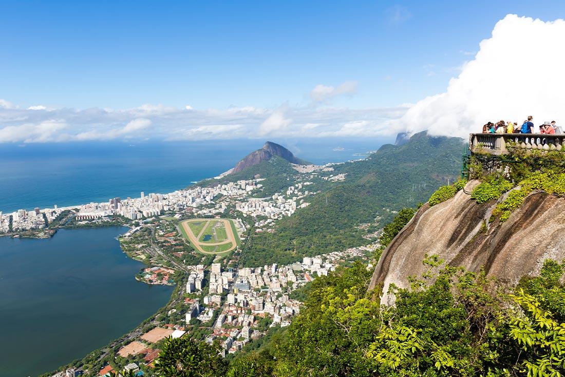 Premium Argentina & Brazil Highlights 1