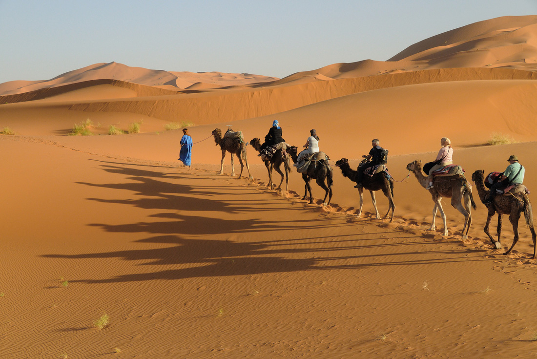 Premium Morocco in Depth 4