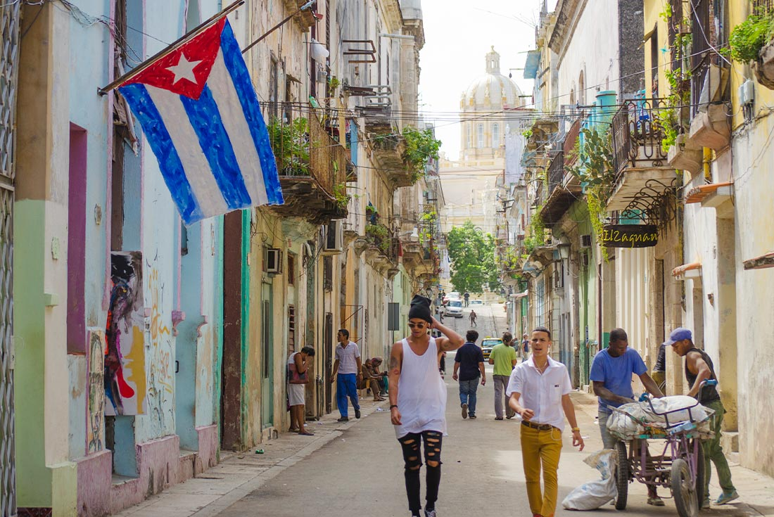 Premium Cuba 3