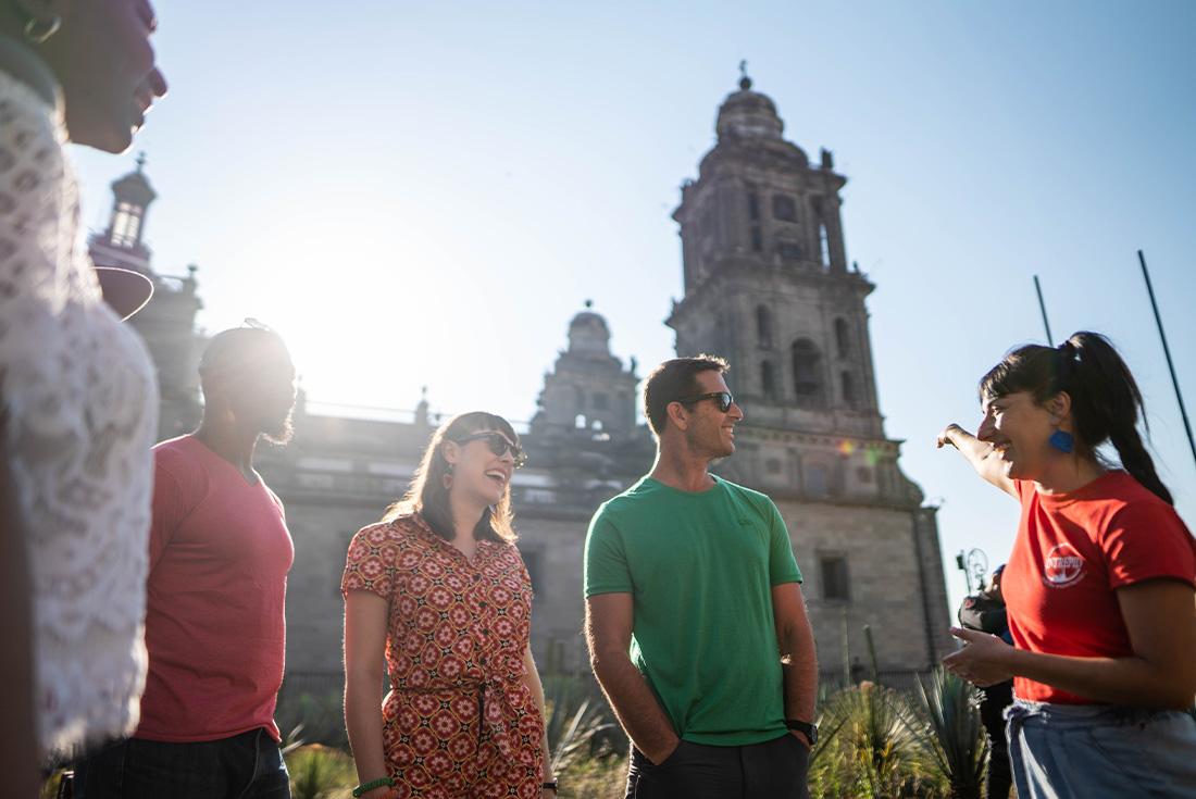 Premium Mexico City to Oaxaca 1