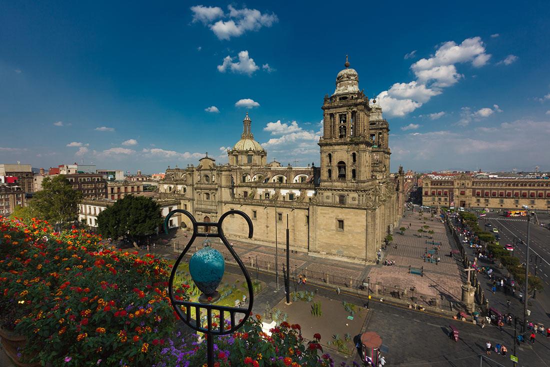 Premium Mexico City to Oaxaca 4