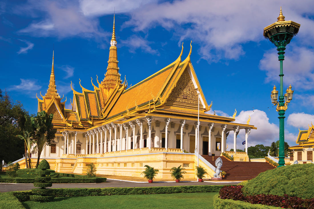 Premium Cambodia 3