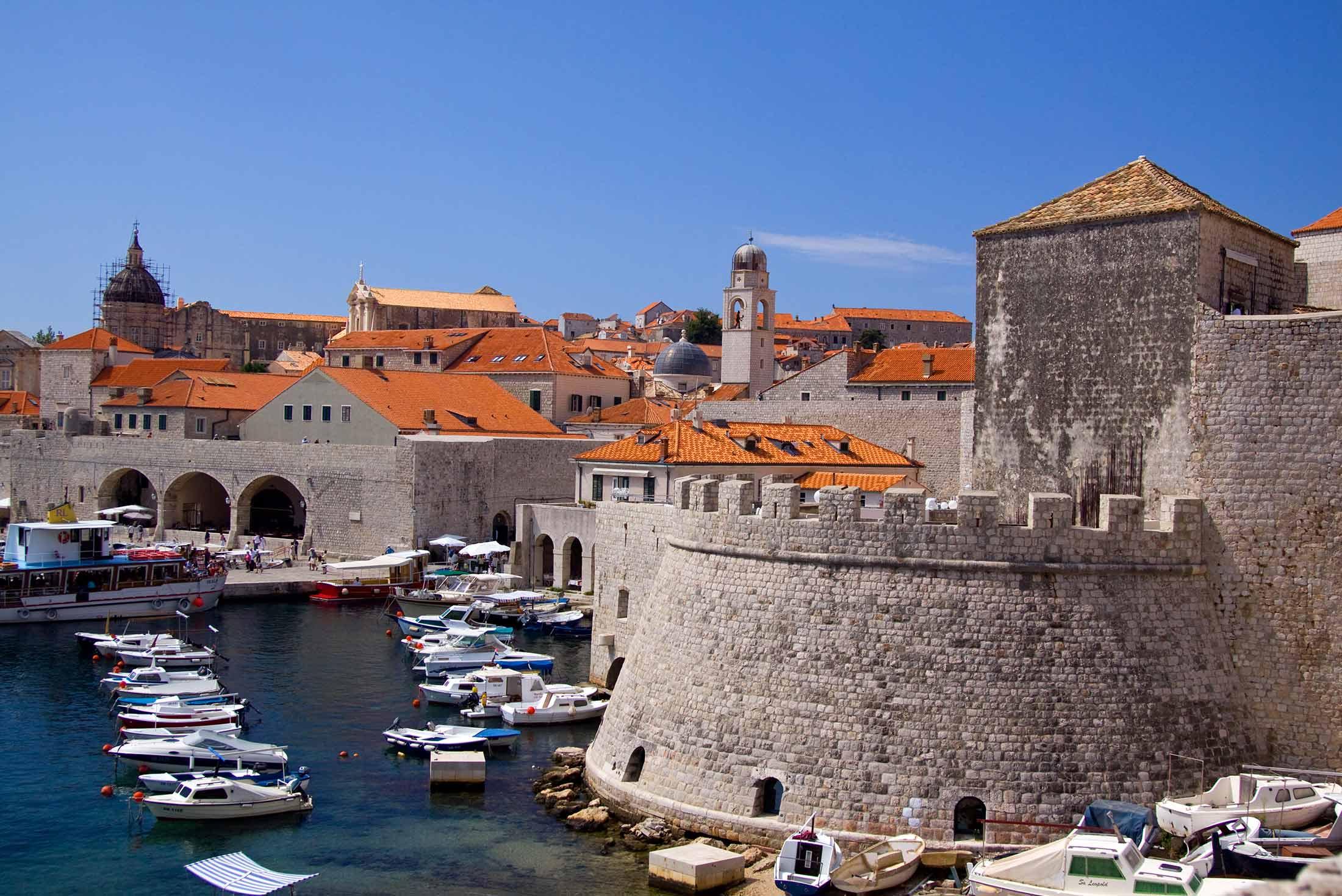 Premium Split to Dubrovnik 2