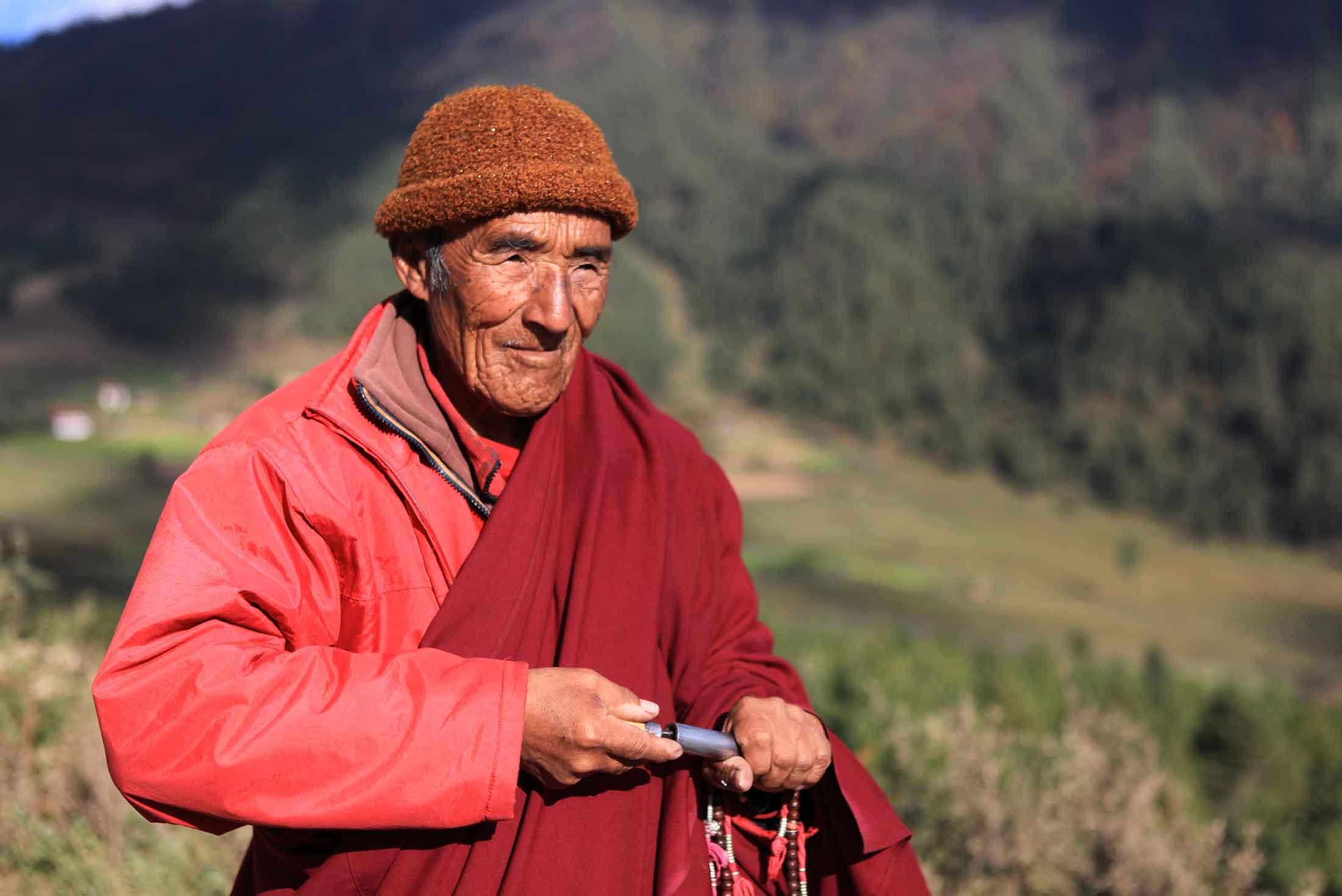 Premium Bhutan 3