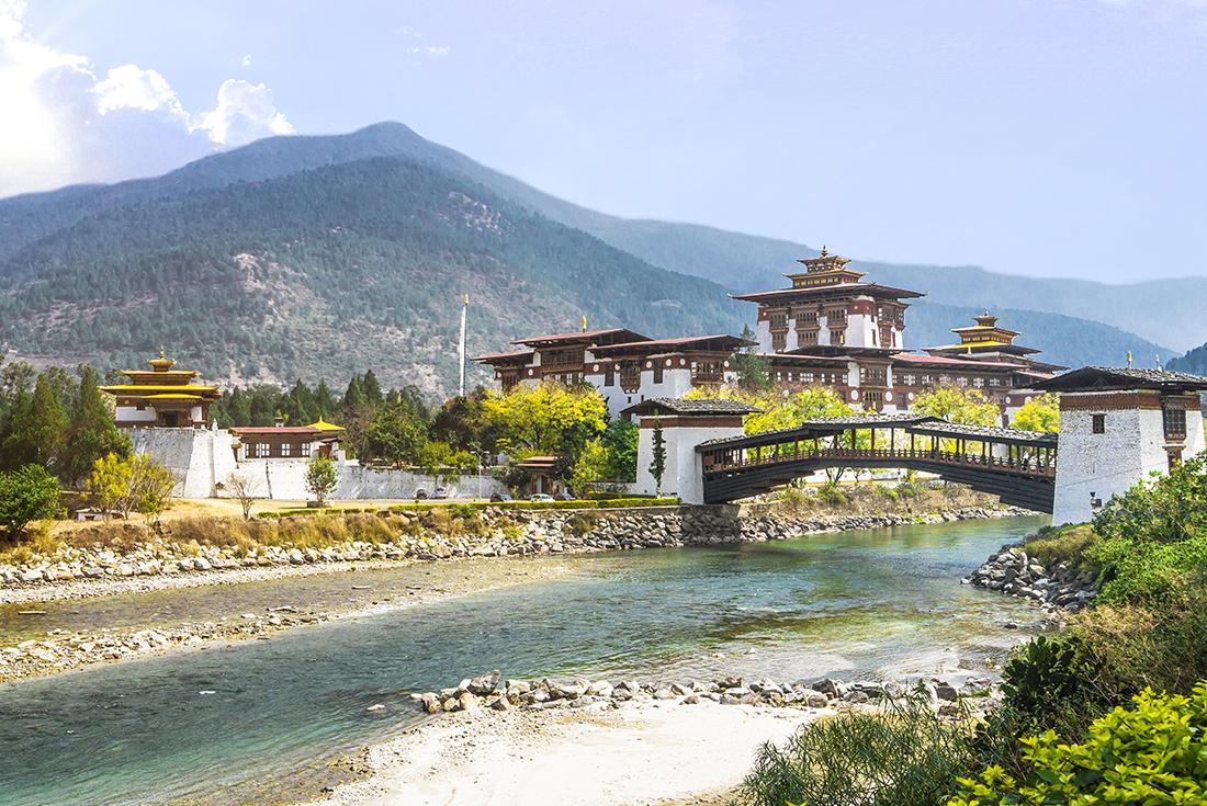 Premium Bhutan 2