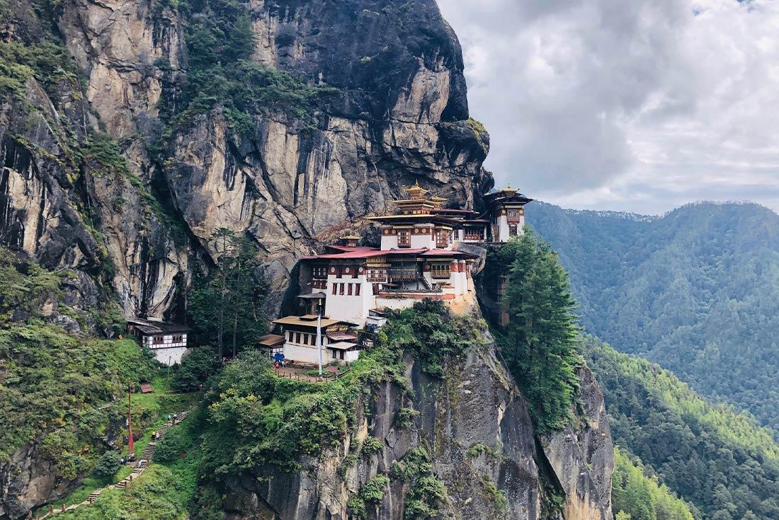 Premium Bhutan 4