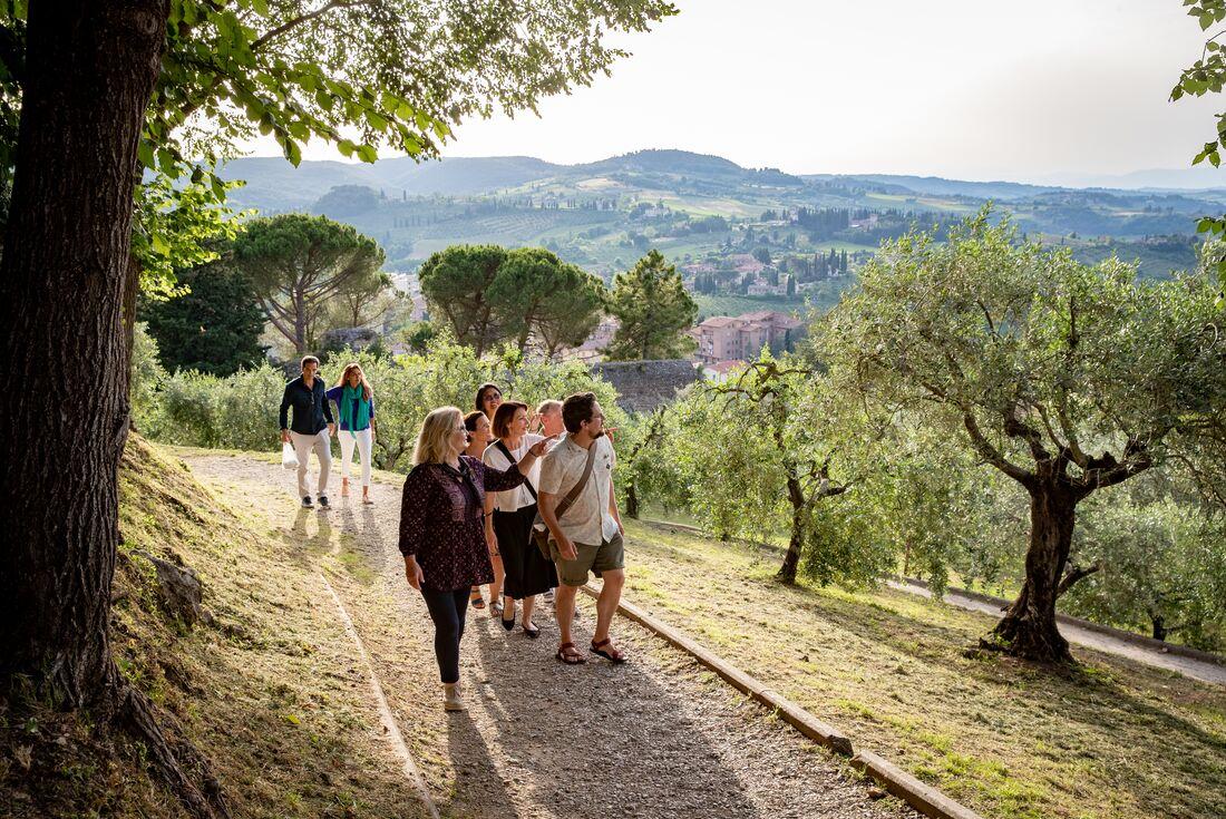Premium Tuscany 1