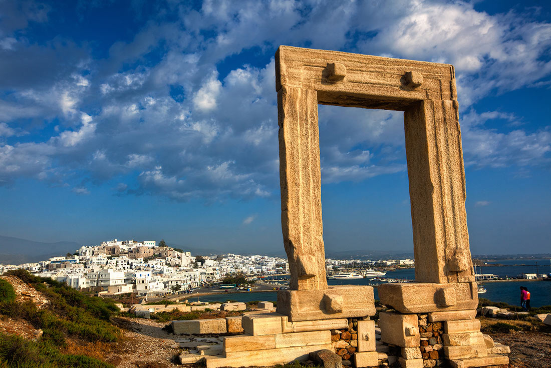 Premium Greece Cyclades Islands 2