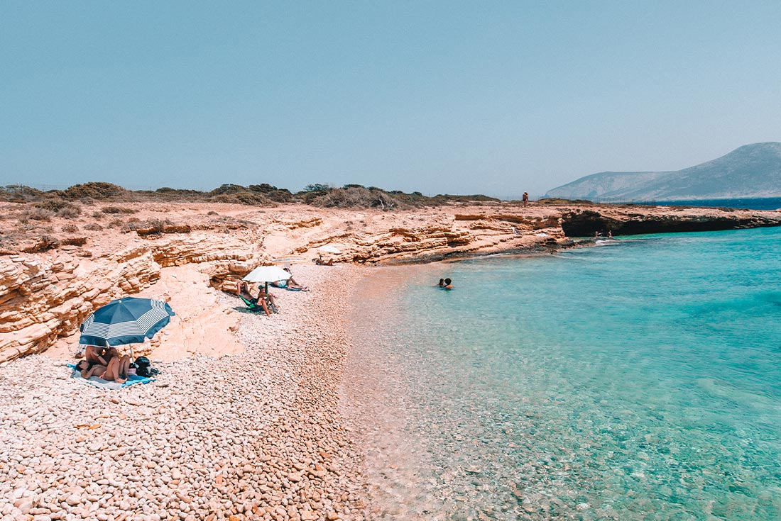 Premium Greece Cyclades Islands 3