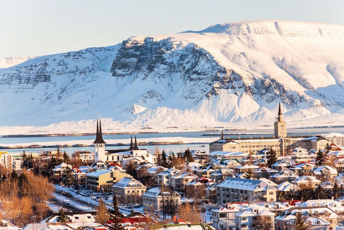 Premium Iceland in Winter 2