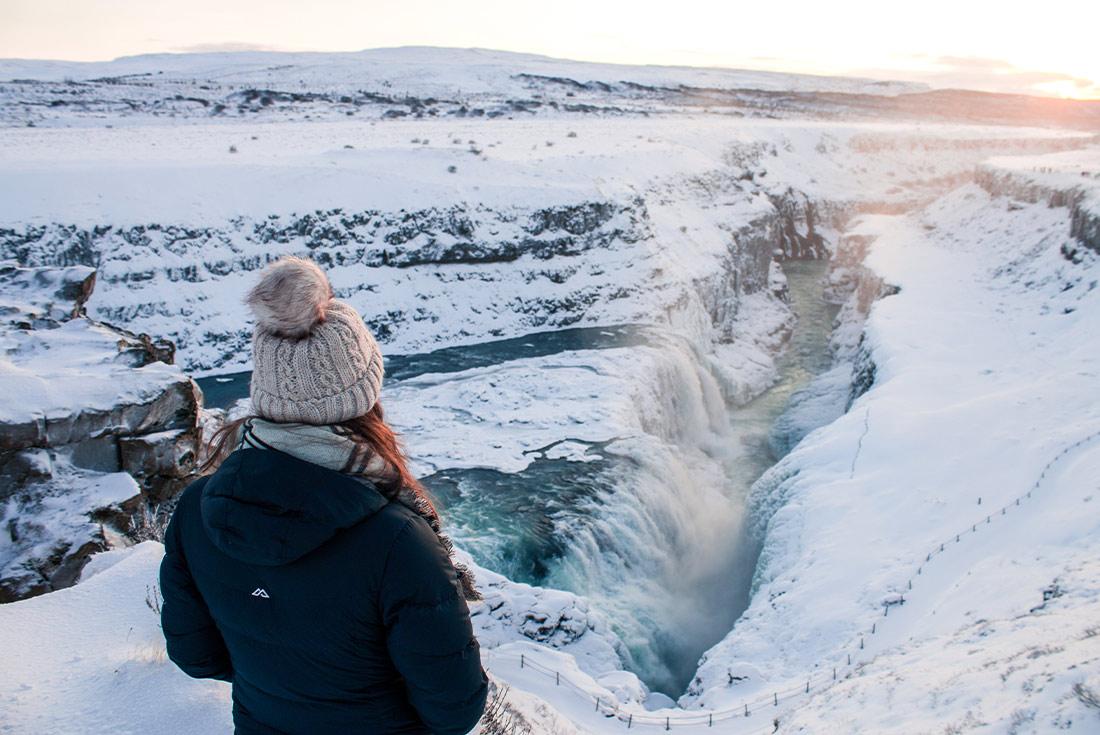 Premium Iceland in Winter 3