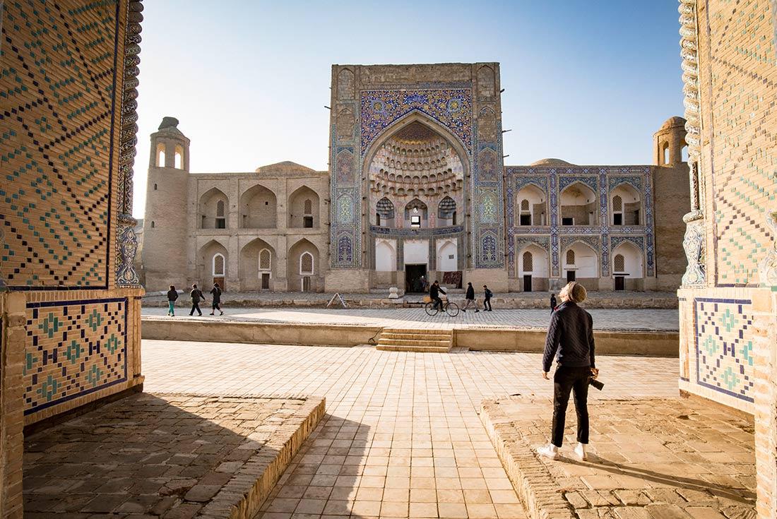 Premium Uzbekistan 1