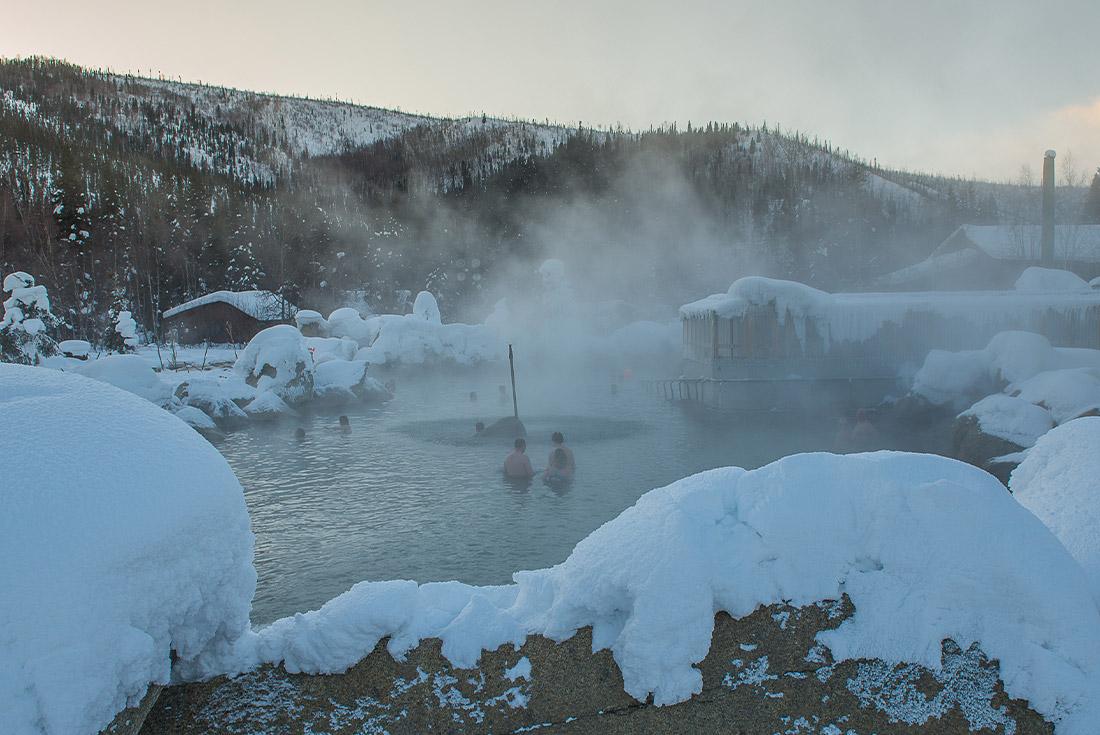 Alaska Winter Adventure 2