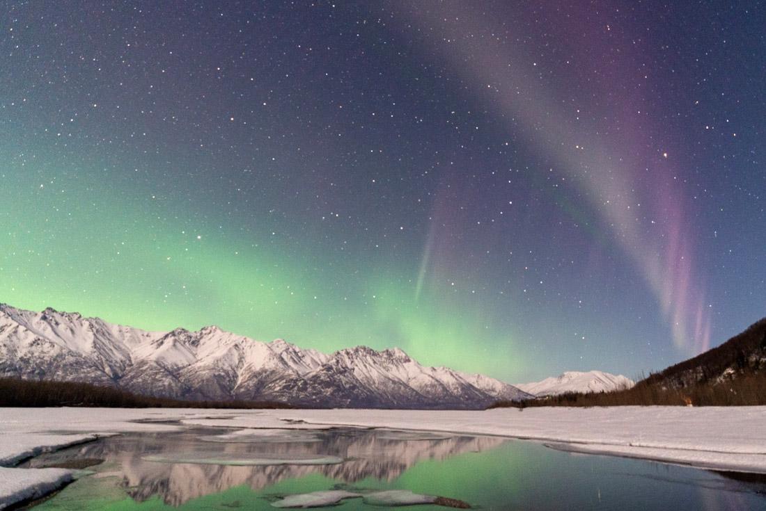 Alaska Winter Adventure 3