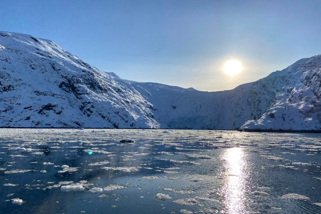 Alaska Winter Adventure 4