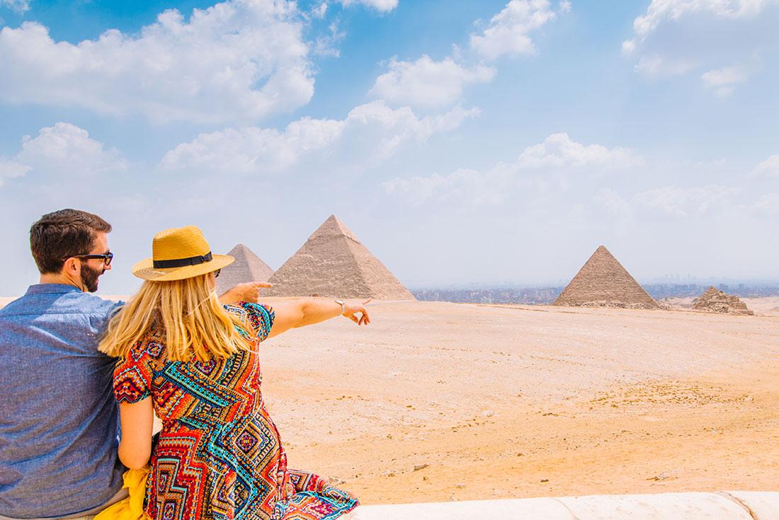 Premium Egypt in Depth 3