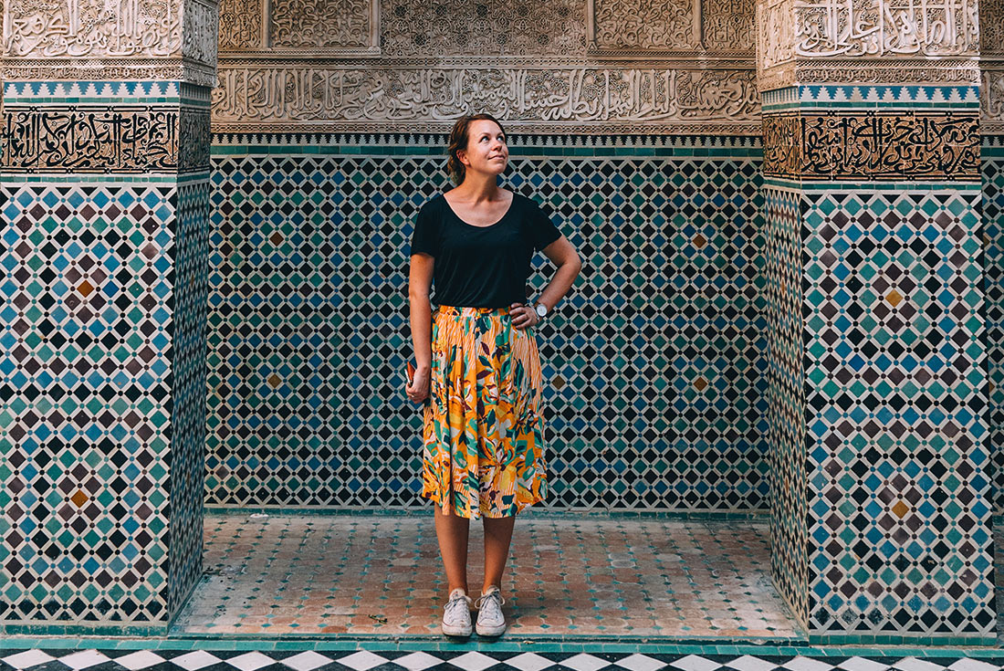 Premium Morocco Highlights 2