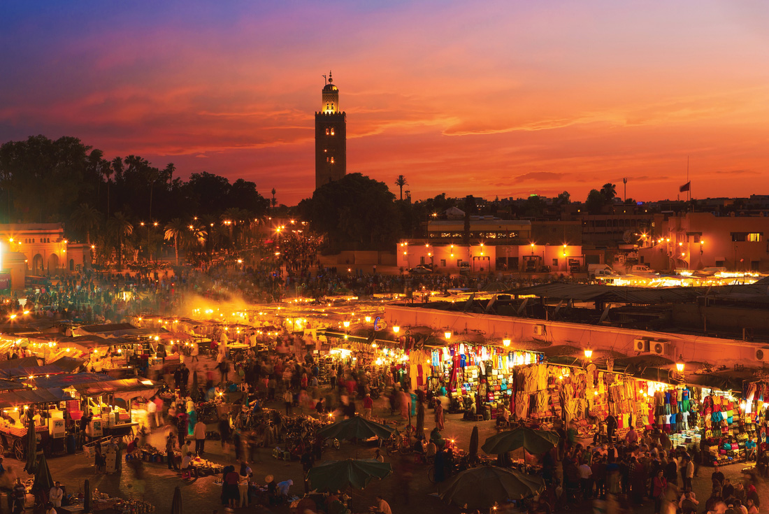 Premium Morocco 4