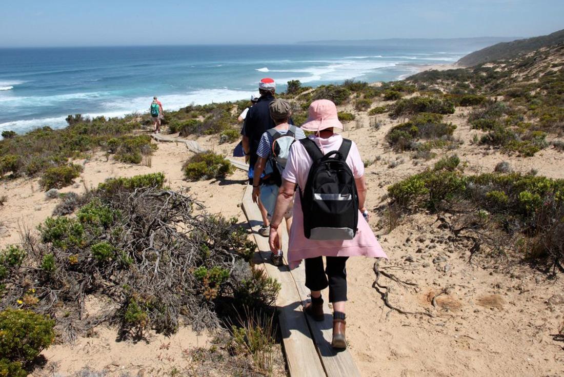 Walk the Great Ocean Road 2