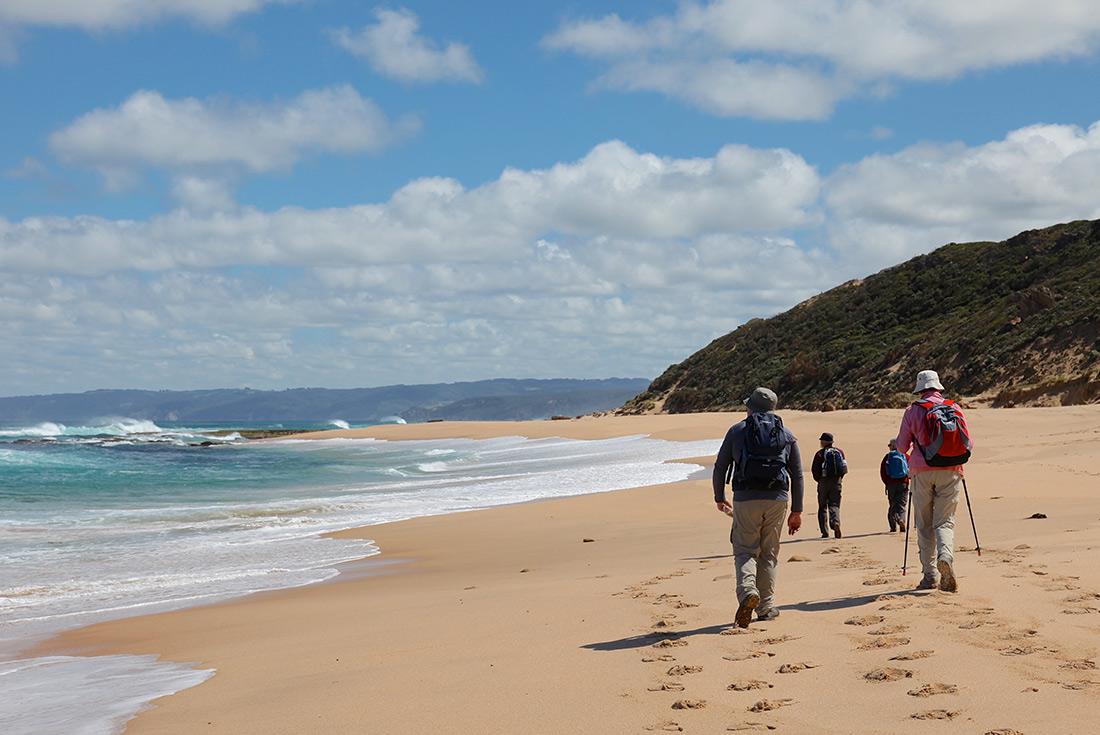 Walk the Great Ocean Road 4