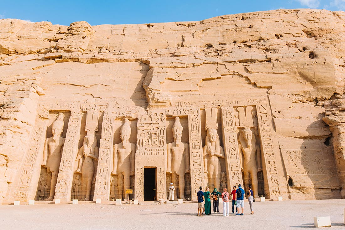 Premium Egypt & Jordan in Depth 2