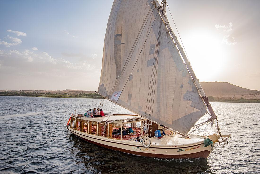 Premium Egypt & Jordan in Depth 4