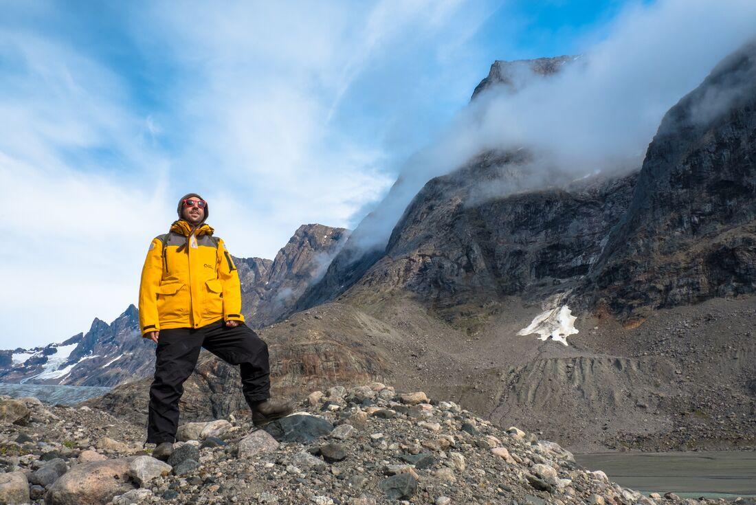 Canadian Remote Arctic: Northwest Passage to Ellesmere & Axel Heiberg Islands 2