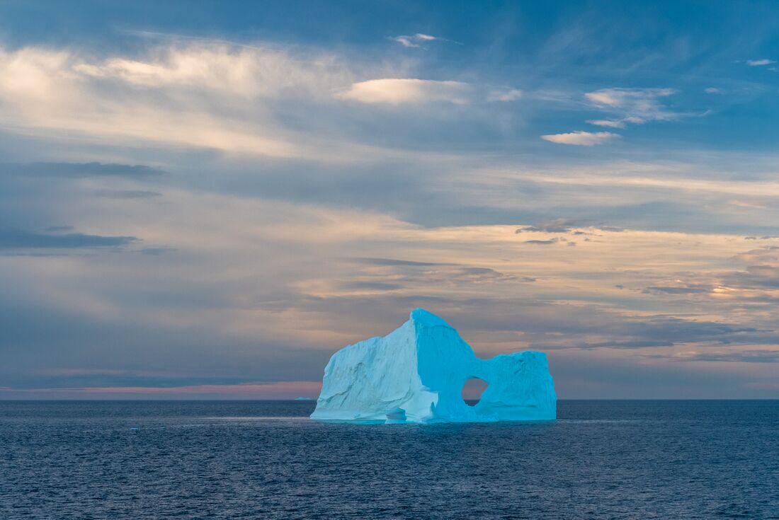 Canadian Remote Arctic: Northwest Passage to Ellesmere & Axel Heiberg Islands 4