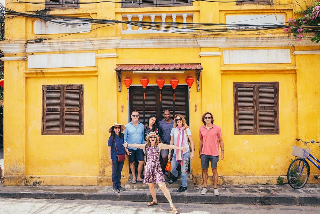 Premium Vietnam & Cambodia 4
