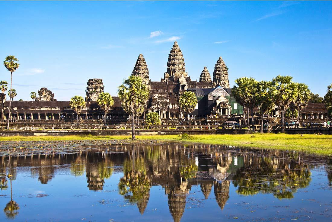 Premium Cambodia & Vietnam in Depth 2