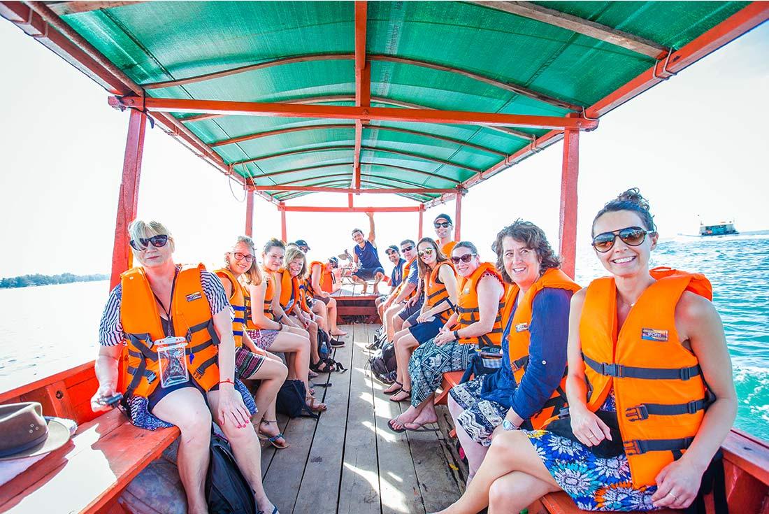 Premium Cambodia & Vietnam in Depth 3