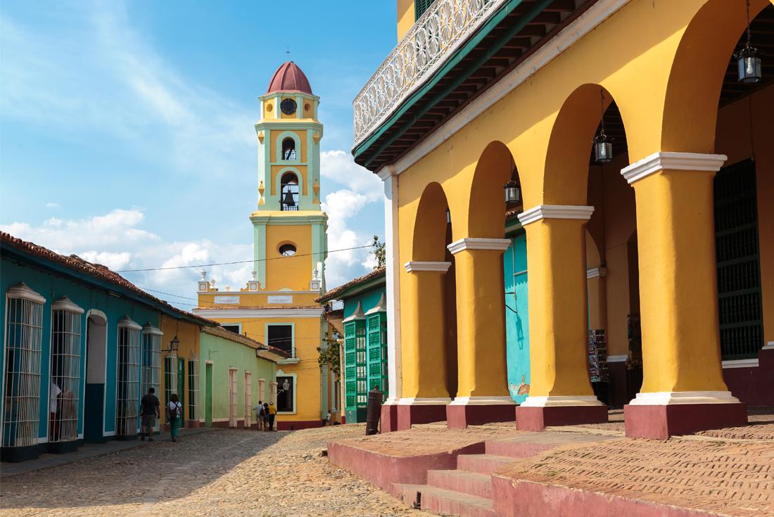 Premium Mexico & Cuba 3