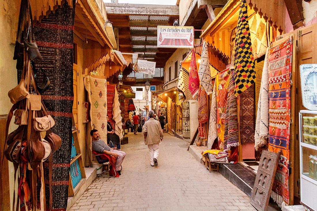 Premium Morocco Highlights with Essaouira 3