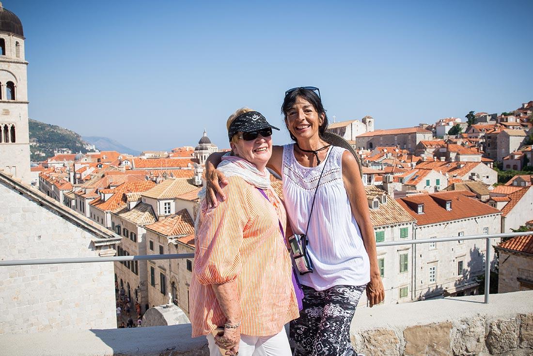 Premium Rome to Dubrovnik 1