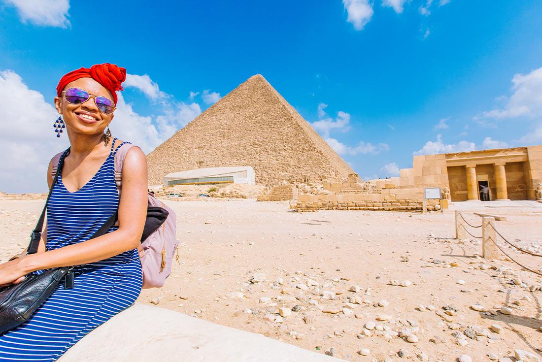 Premium Egypt & Jordan 3