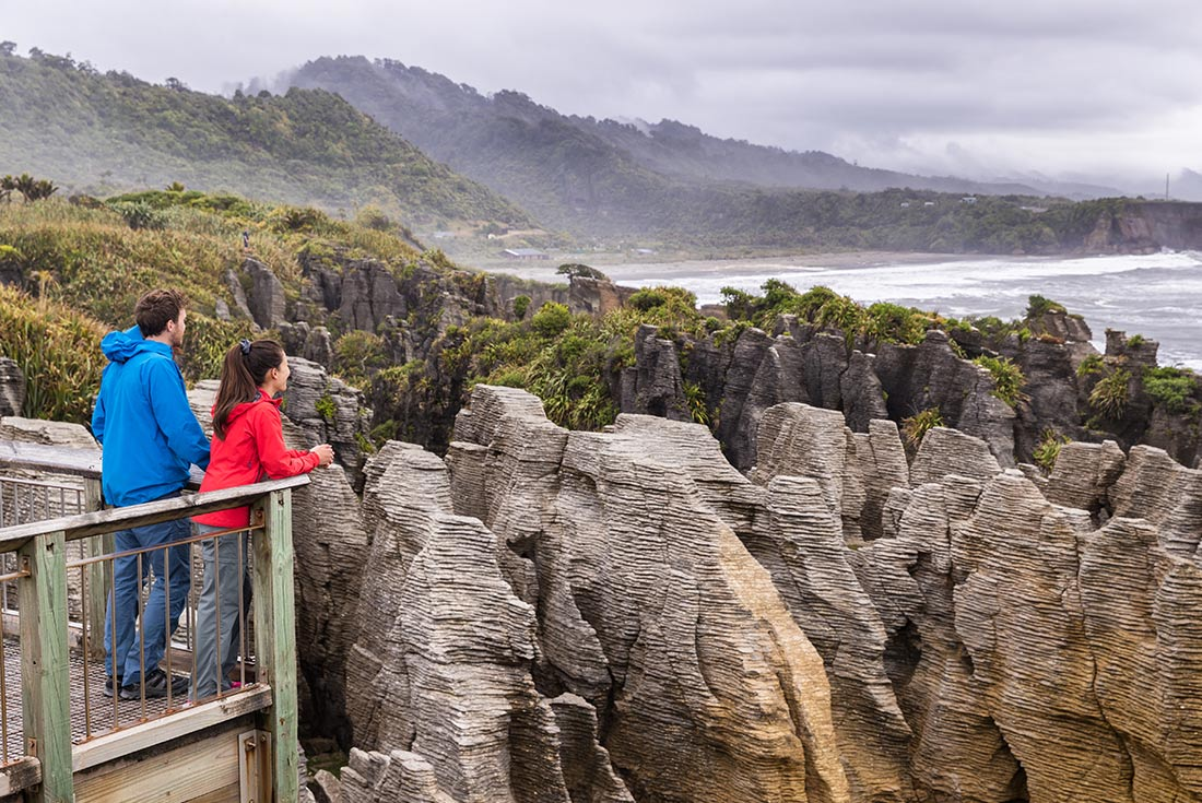 New Zealand West Coast Backroads Adventure 4