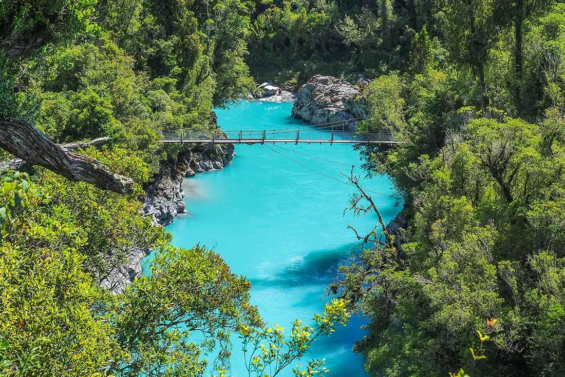 New Zealand West Coast Adventure 3