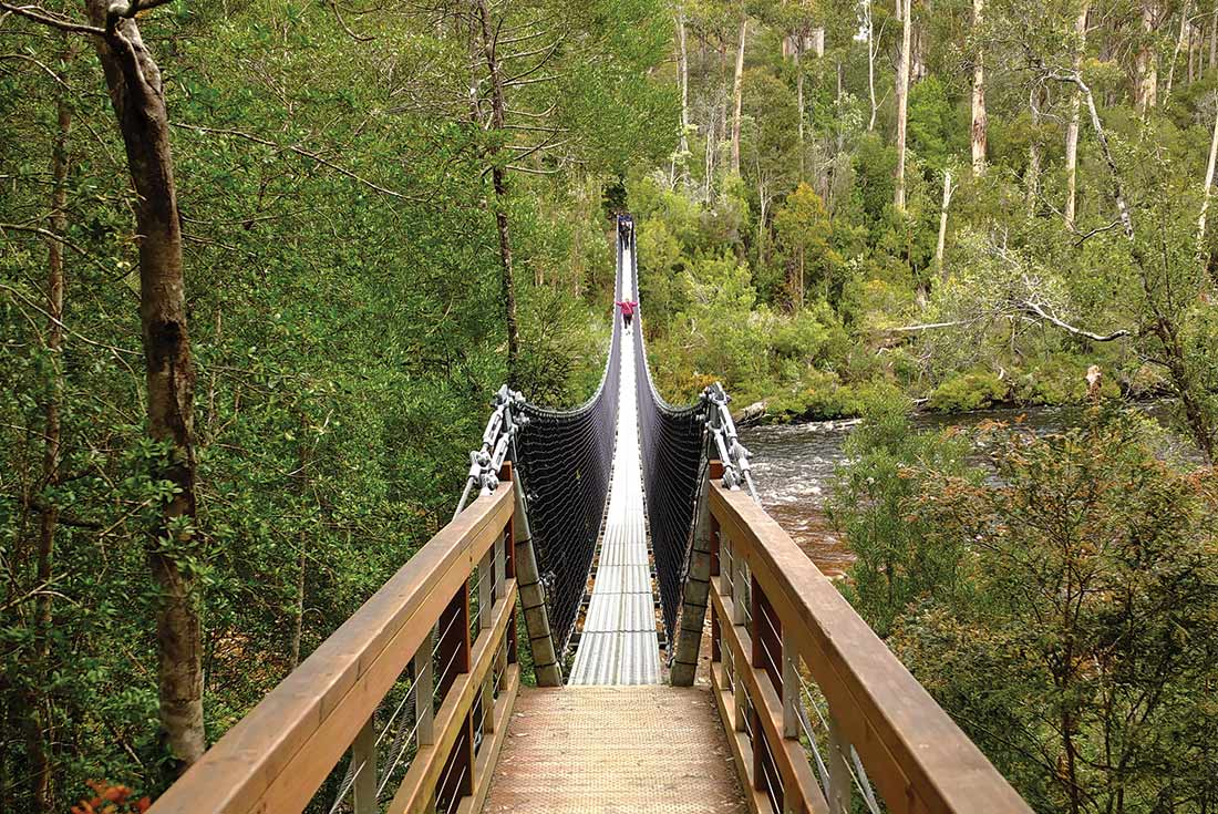 Walk Bruny Island & the Tasmanian South Coast 4