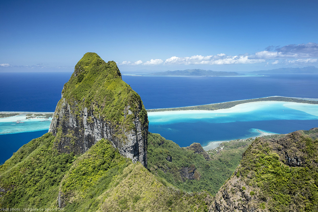 Tahiti & the Pearls of French Polynesia 1