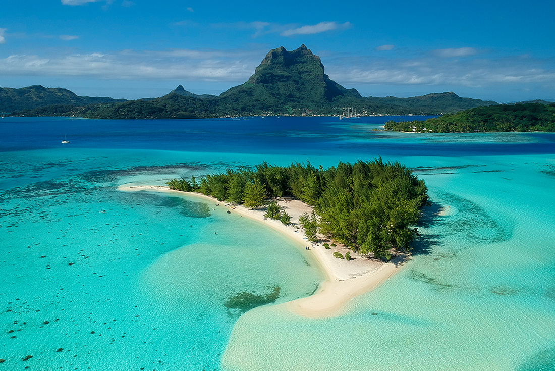 Tahiti & the Pearls of French Polynesia 4