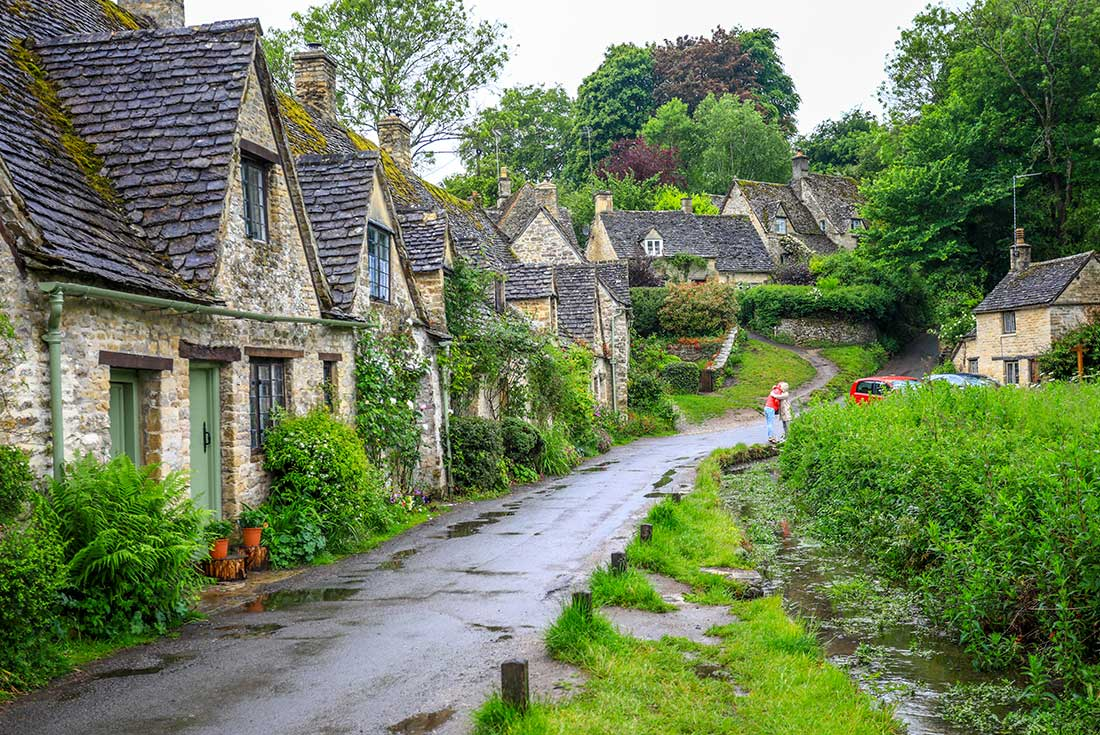 Cycle the Cotswolds 2