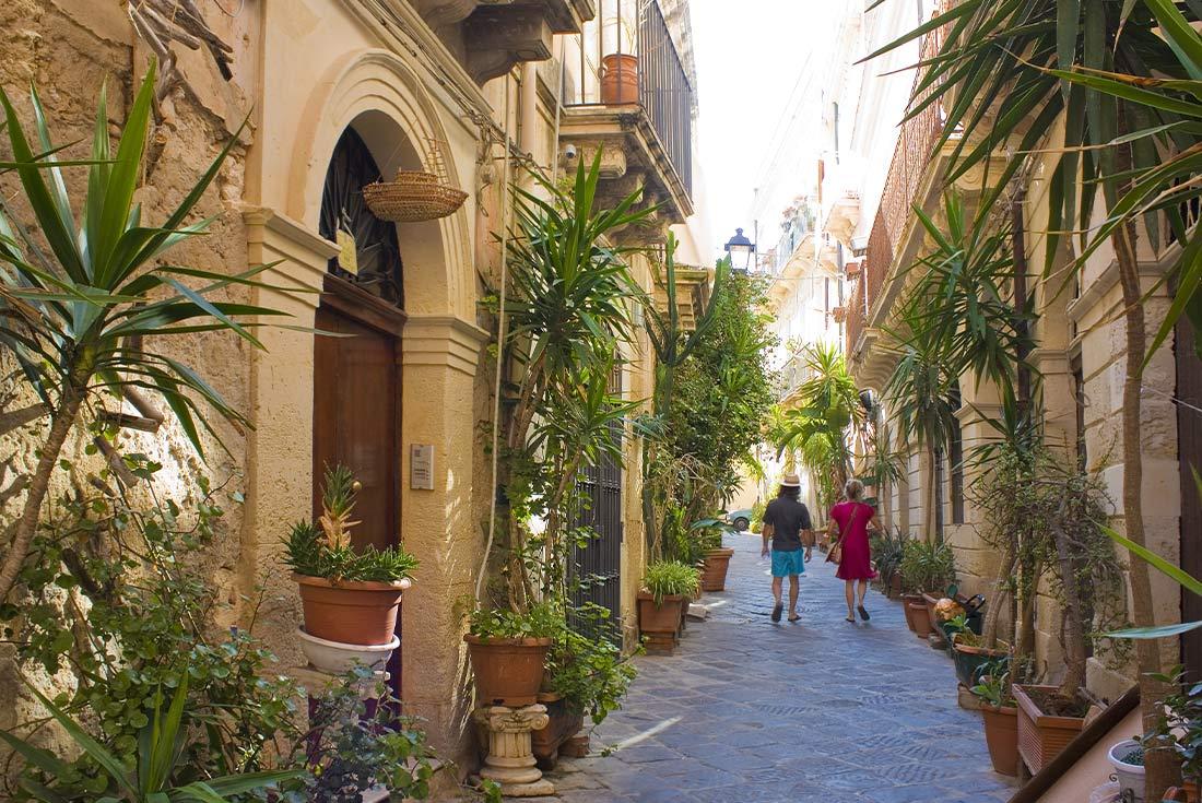 Sicily's East Coast in Depth 3