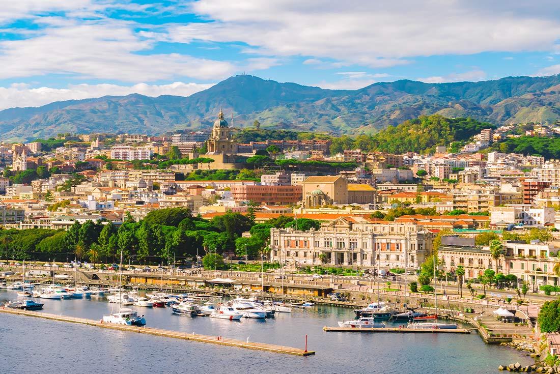 Sicily's East Coast in Depth 4