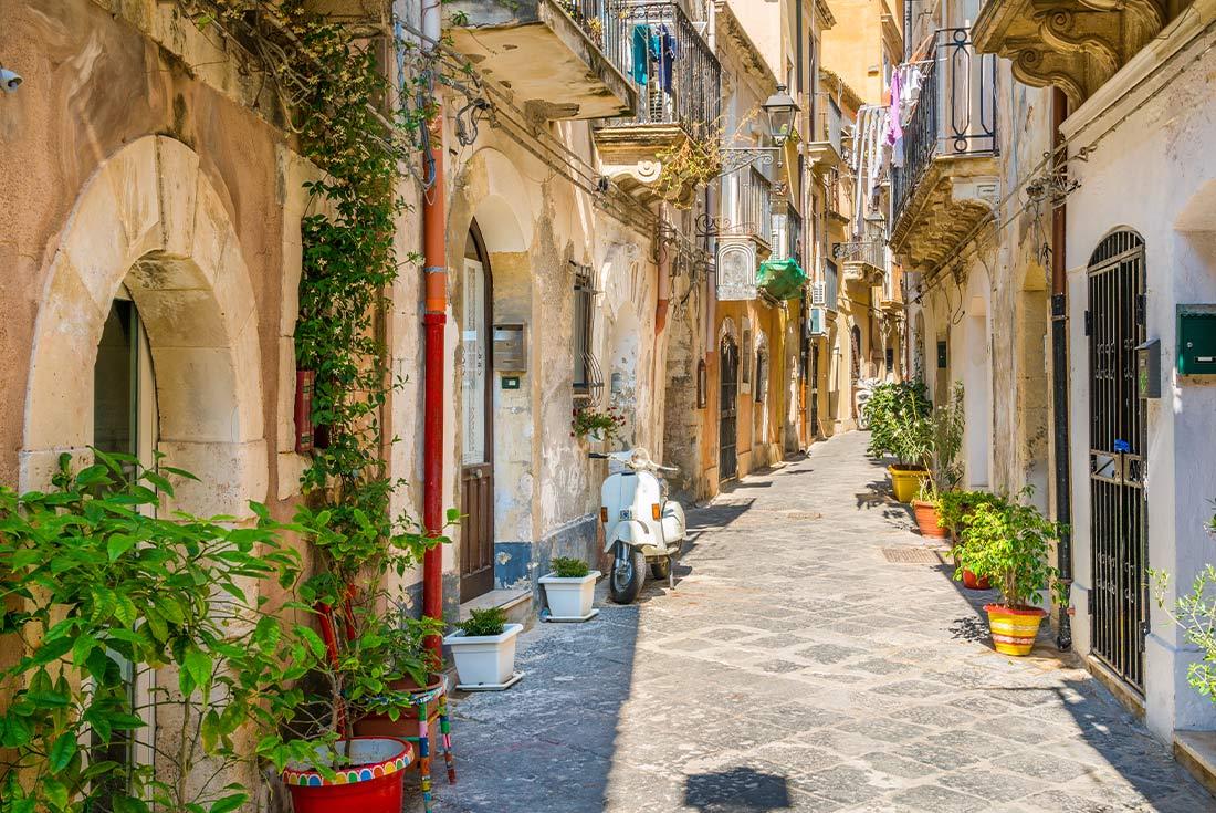 Sicily's East Coast in Depth 2