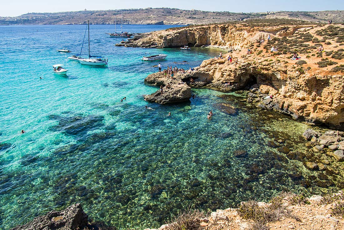 Highlights of Malta & Gozo 3