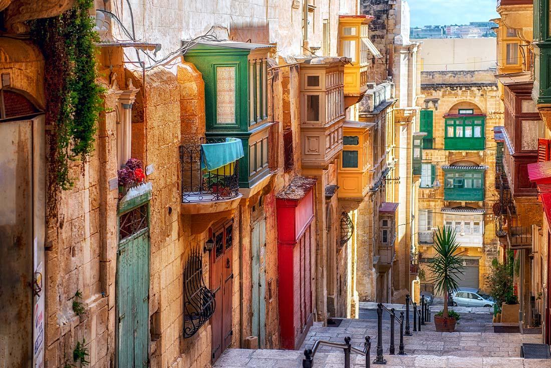 Highlights of Malta & Gozo 4