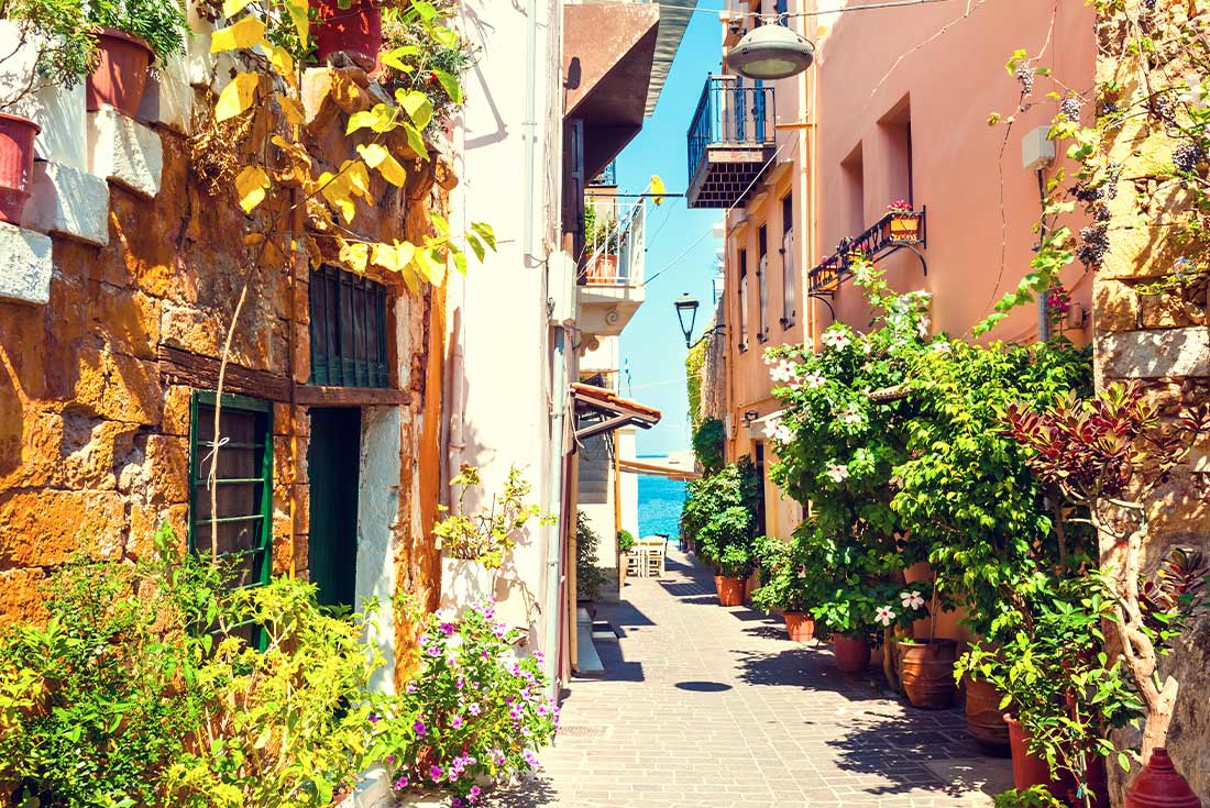 Highlights of Crete 3