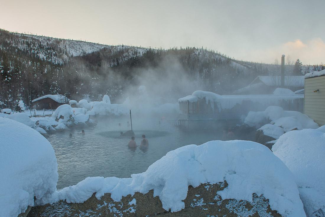 Alaska Winter Family Holiday 3